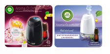 2 x Air Wick Aroma-Öl Diffuser Starter-Set Lavendel 20ml & Sommervergnügen 20ml