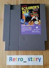 Nintendo NES Solomon's Key PAL