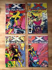 Marvel X-Factor #11-20 Lot of 10 Books