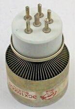 Eimac 3CX1500D3 Air Cooled Ceramic/Metal Medium-Mu Power Triode Electron Tube
