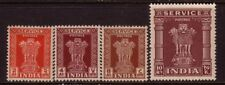 Indian British Colony & Territory Stamps