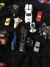 Vintage Gobot Go Bot Transformer Toys