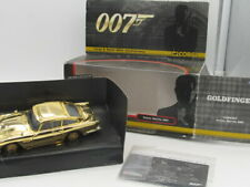 Vintage 2005 Corgi CC04307 James Bond Gold Aston Martin Db5 Goldfinger 40th Ann
