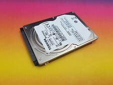 Toshiba 320GB SATA II 2,5 Zoll 5400RPM 8MB interne Notebook Laptop HDD MK3276GSX