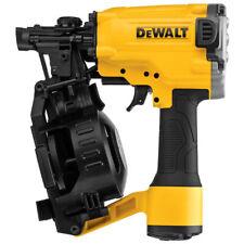 DEWALT (DW45RN) - 15* Coil Roofing Nailer....BRAND NEW!!!!