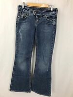 Silver Jeans Size 28 Flare