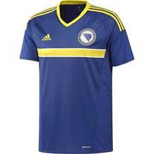 Fußball-Herren-T-Shirts mit V-Ausschnitt und normaler Größe