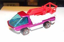 Pink Heavyweights Snorkel Hot Wheels Redline Premium Restoration