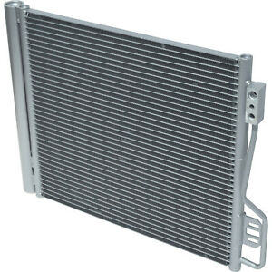 New A/C Condenser CN 3871PFC - 4515000054 Fortwo