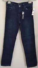 Buffalo by David Bitton Boy's Evan-x Slim Stretch Jeans 30B65001-96 Size 14