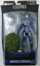 Marvel Legends Rescue Avengers Endgame Action Figure