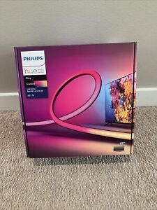 "Phillips Hue Play Gradient Lightstrip for 65"" TV - NEW, IN HAND, SHIPS FAST"