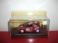 citroën C2 super 1600 2005 lopes henriques  1/43
