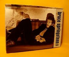 CD BOX Bruce Springsteen Tracks 4 X CD's + 56 Page Book Set 2013 Classic Rock