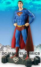 Dc Direkte Superman Returns Maquette Statue Neu Versiegelt Batman Büste