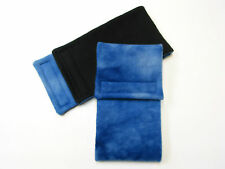 Premium*Male Dog BELLY BANDS-BLUE DYED-ALL SIZES-PADDED