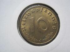Deutsches Reich 10 Reichspfennig 1938 A (472)