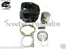 100cc ( 52mm ) CYLINDER KIT for YAMAHA Aerox Grand Axis BW'S BWS 4VP Neo's 100