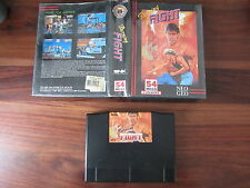 BURNING FIGHT         ---   pour NEO GEO SNK