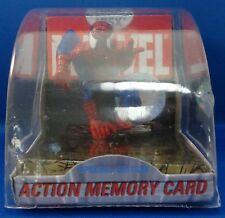Marvel Spider-Man Special Edition Action Memory Card for PSX - Free Shipping!