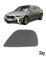 FRONT HEADLIGHT WASHER COVER CAP PRIMED LEFT N/S COMPATIBLE WITH BMW 5 F07 09-17