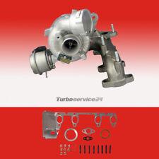 Turbolader für Audi A3 1.9 TDI (8P/PA) 77 KW 105 PS 03G253019K BLS