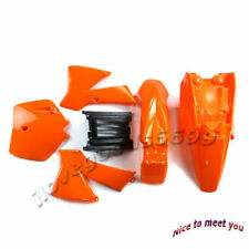 Plastic Fender Fairing Body Kit For KTM50 KTM50SX MT50 MTK50 Mini Adventure