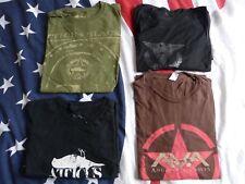 Lot 4 t-shirt homme Atticus Angels & Airwaves Blink-182 Tom Delonge Mark Hoppus