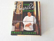 From Emeril's Kitchens : Favorite Recipes from Emeril's Restaurants by Emeril...