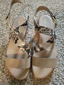 Cole Haan Sandals 6