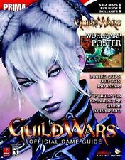 Guild Wars (Prima Official Game Guide)