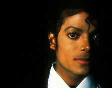 Michael Jackson UNSIGNED photo - E1038 - The King of Pop