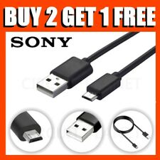 For Sony Xperia Z 1/2/3/4/5 Phones Micro USB Charging Data Sync Charger Cable