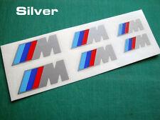 Pinza de freno de bmw M Premium calcomanías adhesivos para M3 M4 M5. varios Colores.