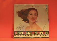 ERROLL GARNER - THE MOST HAPPY PIANO - COLUMBIA *CHEESECAKE* LP VINYL RECORD -V