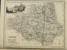 514 Vintage Bücher über Genealogie, soziale und allgemeine Geschichte Durham Northumberland