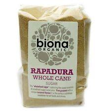 Biona Organic Rapadura/Sucanat Sugar 500g