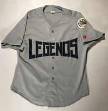 Fred Stanley St. Lucie Legends Senior Baseball League Game Used Jersey 1989 #11