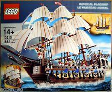 LEGO 10210 Imperial Flagship
