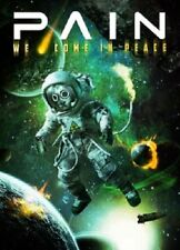 PAIN - WE COME IN PEACE   DVD DIGIPACK +2CD  HEAVY METAL / HARD ROCK  NEU