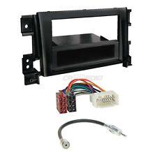 Suzuki Grand Vitara 2 05 1-Din Car Radio Installation Set Adapter Cable