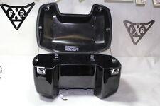 Harley FXR tour pak + key luggage box BLACK FXRC FXRT FXRP FXRD FXRS EPS20137