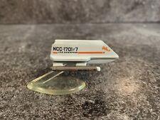GALOOB STAR TREK MICRO MACHINES US.S. ENTERPRISE NCC-1701/7