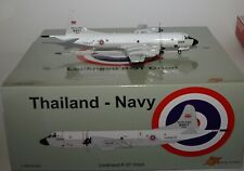 Jfox JF-P3-001 Lockheed P-3T Orion Thailand Navy 1205 in 1:200 Scale