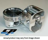 "CP Bullet Pistons Bore Size 4.005"" for Chevy LS SERIES PART# BLS1004-005"