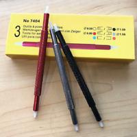 Watch Hand Setter Presser Setting Fitting Tool 0.9-1.4mm No.7404 Series 3Pcs/set