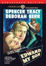 EDWARD MY SON - (1949 Spencer Tracy) Region Free DVD - Sealed