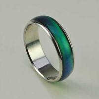 anello colore - - cambia dell'umore change color - mood ring - cambia yv