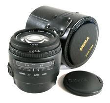 SIGMA Super-Wide II 24mm/f2.8 (Canon-AF) EOS