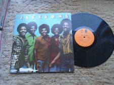 The Jackson Five Self Titled Epic Records PE 34229 Near Mint Promo